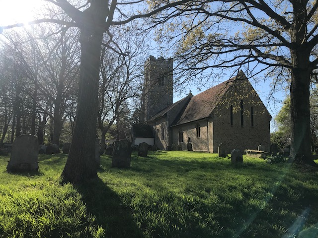 Darsham Church to Reopen