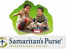 Samaritan's Purse Appeal